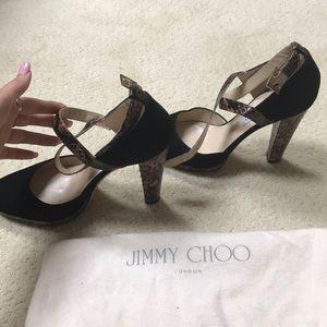 Jimmy Choo Shoes - ✨JIMMY CHOO✨ Pumps